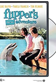 Flipper's New Adventure Poster