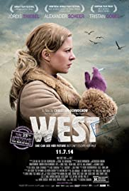 West (2013) Poster - Movie Forum, Cast, Reviews