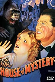 House of Mystery (1934) Poster - Movie Forum, Cast, Reviews