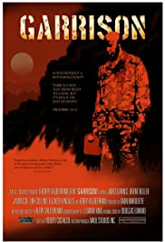 Garrison (2008) Poster - Movie Forum, Cast, Reviews