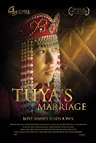 Image of Tuya's Marriage