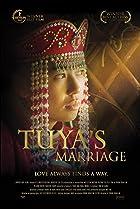 Image of Tuya's Marriage