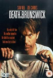 Death in Brunswick(1990) Poster - Movie Forum, Cast, Reviews