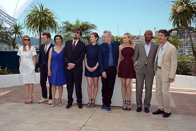Ewan McGregor, Hiam Abbass, Andrea Arnold, Emmanuelle Devos, Jean-Paul Gaultier, Nanni Moretti, Raoul Peck, and Diane Kruger
