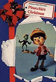 Pinocchio's Christmas (TV Movie 1980) - IMDb