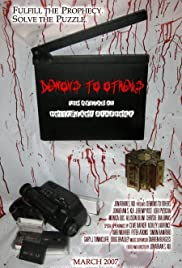 Demons to Others: The Making of 'Hellraiser: Prophecy' Poster