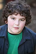 Blake Cooper's primary photo