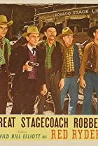 Image of Great Stagecoach Robbery