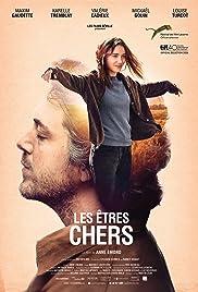Les êtres chers(2015) Poster - Movie Forum, Cast, Reviews