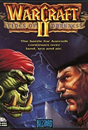 Warcraft II: Tides of Darkness (1995) Poster - Movie Forum, Cast, Reviews