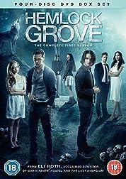 Hemlock Grove - Season 1 poster
