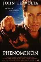 Phenomenon (1996) Poster
