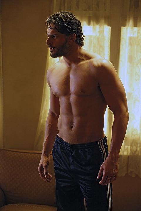 Joe Manganiello in True Blood (2008)