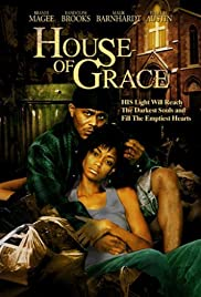 House of Grace Poster