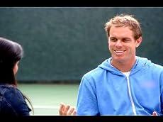 Tennis Star Sam Querrey Needs Love Off the Court