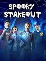 Spooky Stakeout(2016)