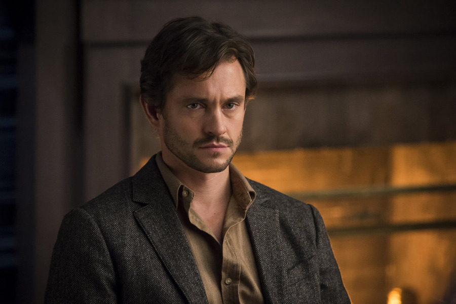 Hugh Dancy Movies And Tv Shows