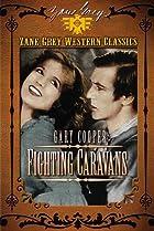 Image of Fighting Caravans