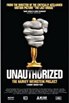 Image of Unauthorized: The Harvey Weinstein Project