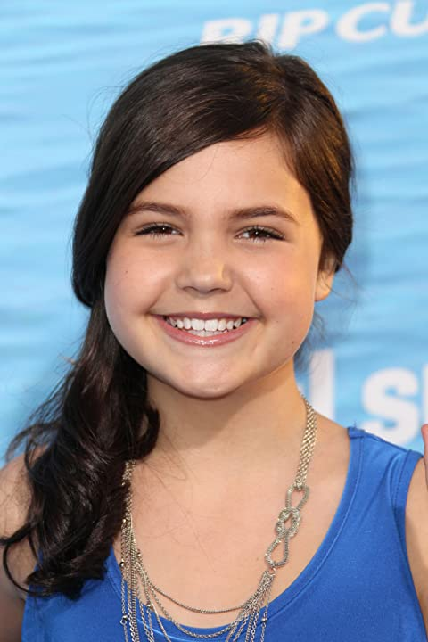Bailee Madison at Soul Surfer (2011)