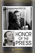Image of The Honor of the Press