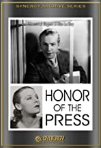 The Honor of the Press