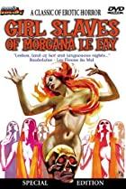 Image of Girl Slaves of Morgana Le Fay