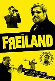 Freiland Poster