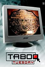 Primary image for WWE Taboo Tuesday