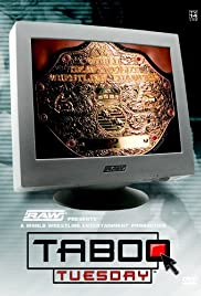 WWE Taboo Tuesday (2004) Poster - TV Show Forum, Cast, Reviews