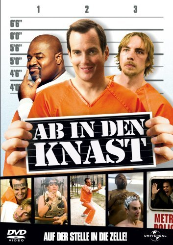 Let's Go to Prison (2006), filme online HD, subtitrat în Română