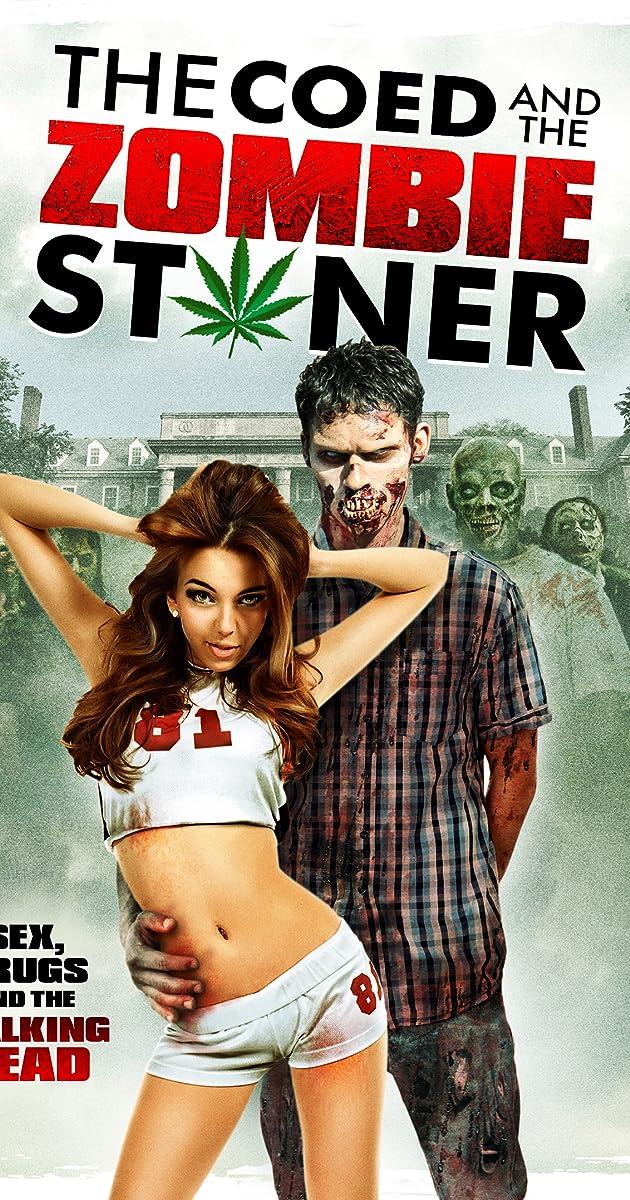 The Coed And The Zombie Stoner Legendado