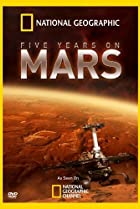 Image of Naked Science: Five Years on Mars