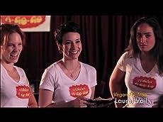 Laurel Vail Comedy Reel 2015 - ~1 min