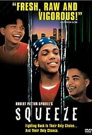 Squeeze(1997) Poster - Movie Forum, Cast, Reviews