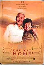 Watch Movie The Way Home (2002)