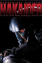 Roboman Hakaider(1995) Poster - Movie Forum, Cast, Reviews