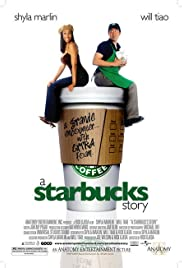 A Starbucks Story Poster