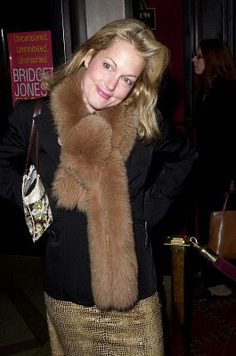 Alexandra Wentworth at an event for Bridget Jones's Diary (2001)