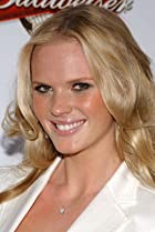 Image of Anne Vyalitsyna