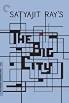 Image of The Big City