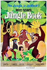 Watch Movie The Jungle Book (1967)