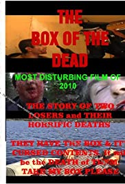 The Box of the Dead Poster