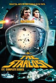 The Starlost Poster