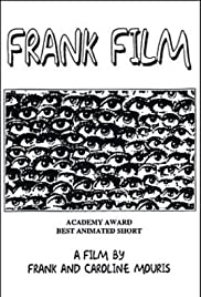 Frank Film (1973) Poster - Movie Forum, Cast, Reviews