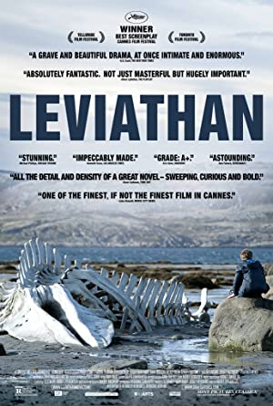 Picture of Leviathan
