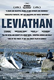 Leviathan (2014) Poster - Movie Forum, Cast, Reviews