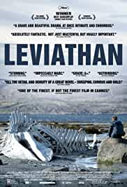 Leviathan filmposter