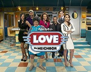Love Thy Neighbor Season 2 Episode 3