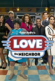Love Thy Neighbor Poster